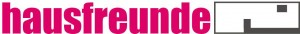 hausfreunde Logo